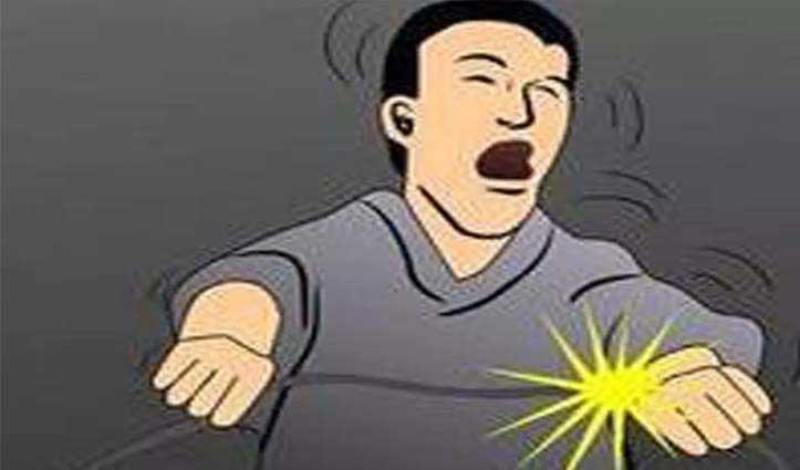 सोलन के जाबली में करंट से गई Electrician की जान, कमरे में मिला मृत