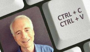 Cut, Copy व Paste विकसित करने वाले कंप्यूटर वैज्ञानिक लैरी टेस्लर का निधन