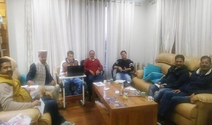 Dharamsala Tourism Fest का कल होगा आगाज, किशन कपूर करेंगे शुभारंभ