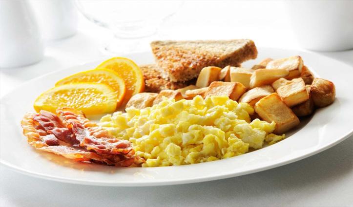 डायबिटीज के मरीज Break Fast में खाएं ये चीजें, रहेंगे हेल्दी