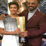 Mumbai के रूपेश ने जीती 'Dance Plus-5' की ट्रॉफी, मिले पांच लाख