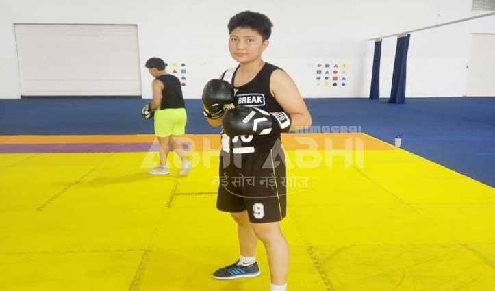 सांगला की दीपिका ने अंतरराष्ट्रीय मुक्केबाजी प्रतियोगिता में जीता Gold medal