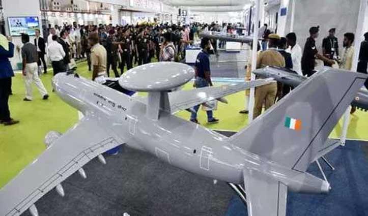 PM नरेंद्र मोदी लखनऊ में करेंगे Defence Expo-2020 का उद्घाटन