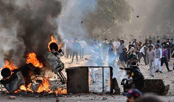 Delhi Violence: जांच के लिए 2 SIT का गठन, नहीं थम रहा मौत का आंकड़ा, 37 हुई संख्या