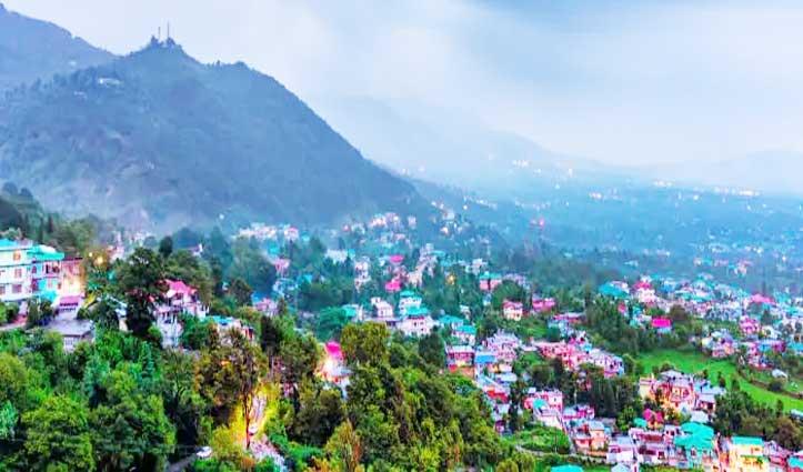 धर्मशाला पुणे तो Shimla बनी रांची की सिस्टर सिटी, स्मार्ट होने को 20-20 का फार्मूला