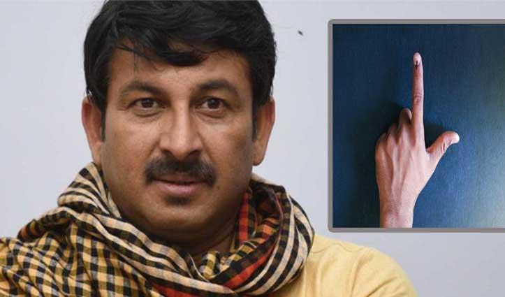 इंडिया टुडे और एक्सिस माय इंडिया Exit Polls में BJP की हालत डाउन, AAP की सरकार