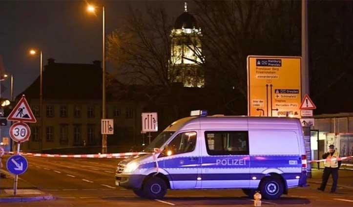Germany में दो जगह गोलीबारी, आठ लोगों की गई जान, हमलावर फरार