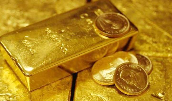 बड़सर में अमृतसर के व्यापारी से बिना बिल के पकड़ा 10 लाख का Gold