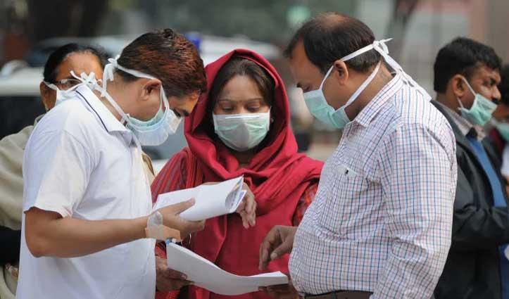 अलर्ट: Coronavirus की खबरों के बीच हरियाणा में इस फ़्लू ने दी दस्तक, जानें