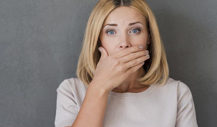 Brush करने के बाद भी आती है मुंह से बदबू ? घबराएं नहीं Yoga से मिलेगा छुटकारा