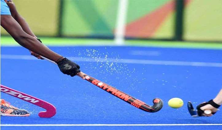 भारतीय Hockey टीम की पूर्व कप्तान को पति ने दहेज के लिए 3 घंटे तक पीटा, शिकायत दर्ज