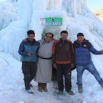 लेह-मनाली नेशनल हाइवे पर बना देश का पहला Ice cafe, जाना चाहेंगे आप