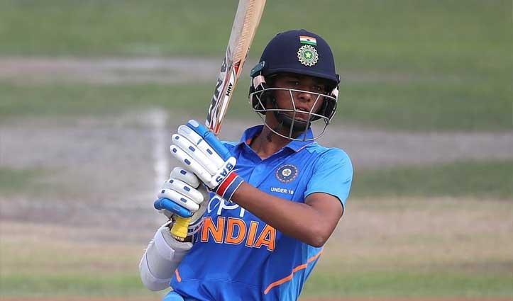 बड़ी खबर: U19 वर्ल्डकप के सेमीफाइनल में भारत ने पाक को 10 विकेट से हराया