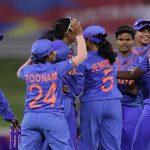 Women's T20 WC: टीम इंडिया ने लगातार दूसरा मुक़ाबला जीता, बांग्लादेश को 18 रन से हराया