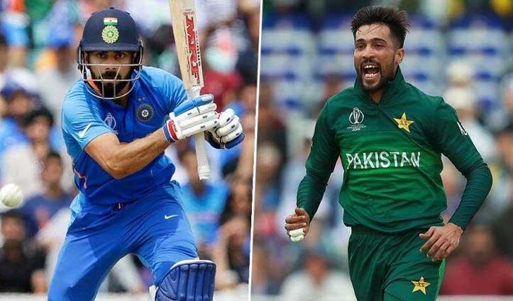 एशिया कप में भिड़ेंगे India और Pakistan, जानें कहां खेल जाएगा टूर्नामेंट