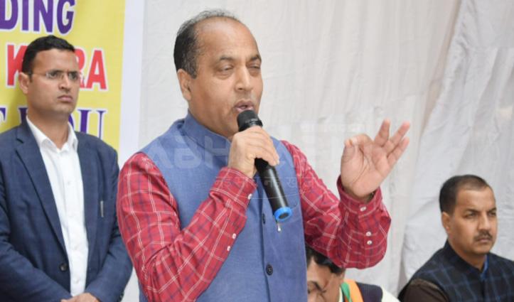 Delhi के सीएम केजरीवाल की खांसी पर Jai Ram का कटाक्ष-क्या बोले जानिए