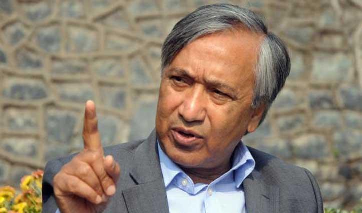 कश्मीर को Central Jail क्यों घोषित नहीं कर देती सरकार: तारिगामी