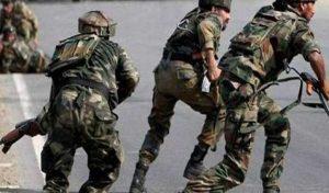 जम्मू-कश्मीर : Shopian में सुरक्षाबलों ने ढेर किया एक आतंकी, Encounter जारी
