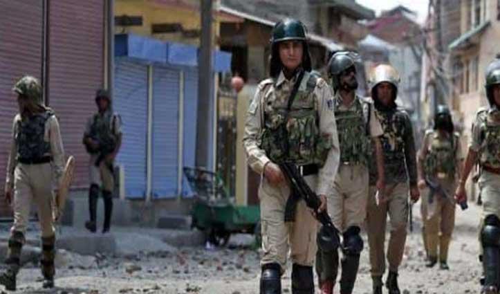 सावधान: एक बार फिर घुसपैठ कर सकता है पाकिस्तान, Alert पर सुरक्षा एजेंसियां