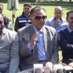 Jai Ram सरकार ने Kangra को ब्रिक्स से बाहर कर किया कुठाराघात, देखें Video