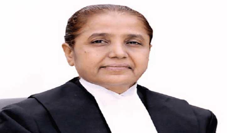 Nirbhaya case: दोषी की याचिका पर सुनवाई के दौरान बेहोश हुईं जस्टिस भानुमति