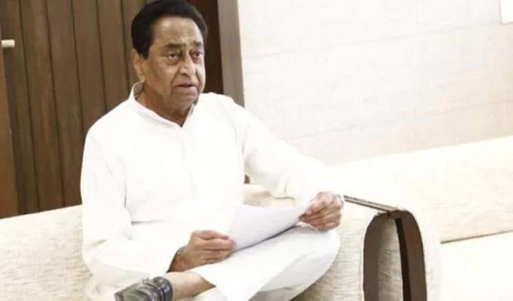विवादों में आने के बाद कमलनाथ सरकार ने वापस लिया नसबंदी का Circular