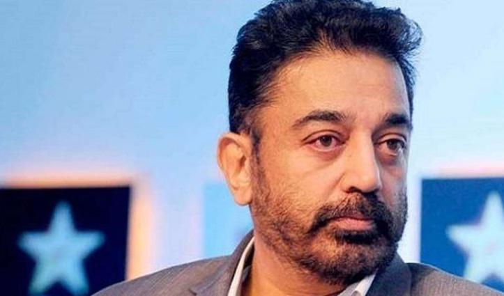 Kamal Haasan की फिल्म के सेट पर गिरी Crane, असिस्टेंट डायरेक्टर सहित 3 की गई जान
