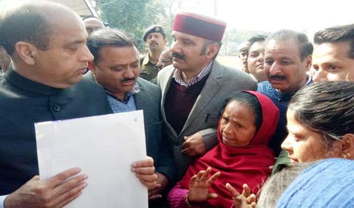 मृतक मीना के मायके वालों ने Jai Ram से की Face to Face बात, मांगी कड़ी कार्रवाई