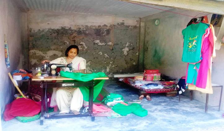 बिंदिया ने किया कुछ ऐसा कि बदल गई परिवार की आर्थिक हालत