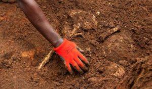 खुदाई में मिले 6 हजार लोगों के कंकाल, बॉडी के साथ पड़े सामान से की जा रही पहचान