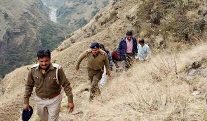 नौहराधार के भराड़ी गांव में मिला लापता महिला का कंकाल, जांच में जुटी Police