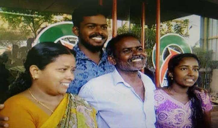 बैंक से Loan लेने जा रहे मज़दूर ने 200 रुपए में खरीदे लॉटरी टिकट, जीते 12 करोड़