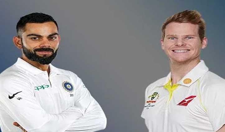 कोहली को पछाड़कर फिर No-1 टेस्ट बल्लेबाज़ बने स्मिथ, T-20I रैंकिंग में लगाई 25 पायदान की छलांग