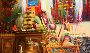 तिब्बती नव वर्ष लोसर का महत्व