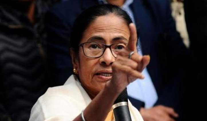 ममता बनर्जी ने TMC सांसद की मौत के लिए केन्द्र सरकार को ठहराया जिम्मेदार