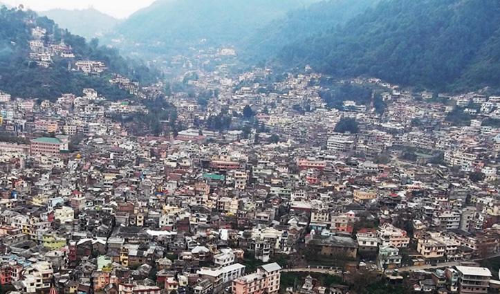 PMAY के तहत मंडी शहर में 95 लोगों ने बनाए अपने आशियाने