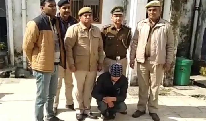 हिमाचल में बढ़ता नशा: Charas और चिट्टे के साथ Police ने पांच लोगों को धरा