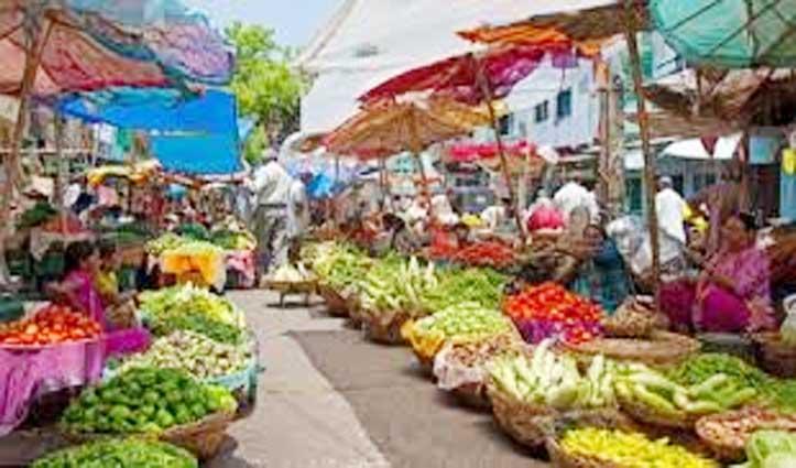 Online होंगी प्रदेश की सब्जी मंडियां, किसान कहीं भी बेच सकेंगे अपने उत्पाद