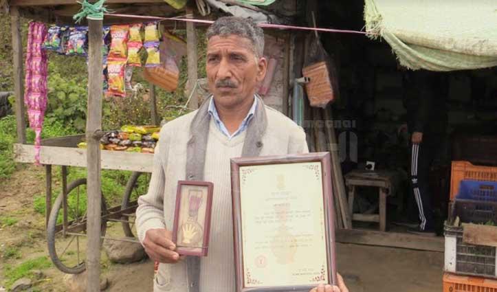 Mandi का शख्स खूनी BSL नहर से बचा चुका है सैकड़ों जिंदगियां, पर इस बात का है मलाल