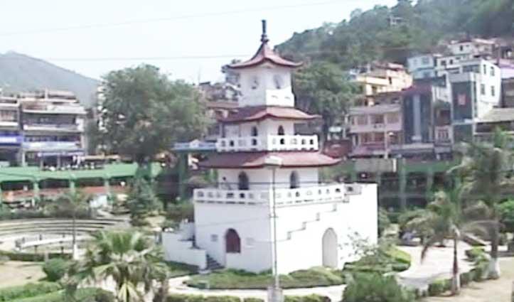 शिवरात्रि में Jai Ram Thakur  के करीबी प्रोजेक्ट Shivdham के शिलान्यास की तैयारी