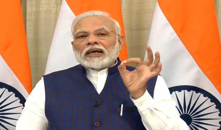 इस दशक के पहले बजट में विजन भी है, एक्शन भी है- PM नरेंद्र मोदी