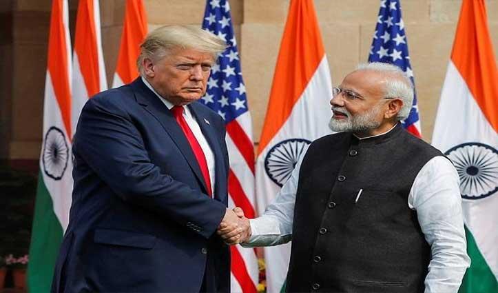 Trump-Modi का साझा ऐलान: दोनों देशों के बीच होगी बड़ी ट्रेड डील, डिफेंस डील फाइनल