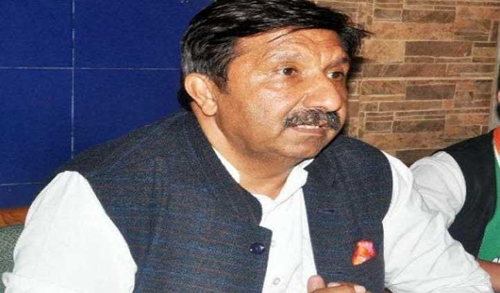 Fake Degree: Mukesh said, Himachal Government in the dock for not taking any stringent action