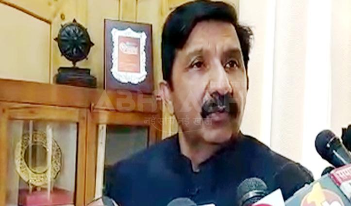 विपक्ष ने राज्यपाल के अभिभाषण को राजनीतिक दस्तावेज दिया करार, क्या बोले Mukesh-जानिए