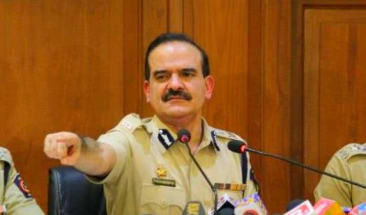 ऐंटी करप्शन ब्यूरो के डीजी परमबीर सिंह होंगे Mumbai के नए पुलिस कमिश्नर