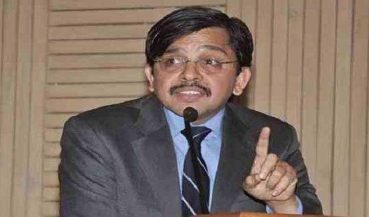 Delhi Police की क्लास लगाने वाले जस्टिस मुरलीधर का Transfer