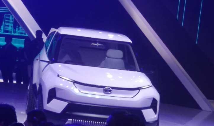 Auto Expo के पहले दिन 16 कंपनियों ने अपने वाहनों से उठाया पर्दा
