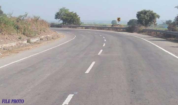 नादौन में बड़े शहरों की तर्ज पर NH किनारे बनेंगे वेसाइड, 79 लाख रुपए का बजट स्वीकृत