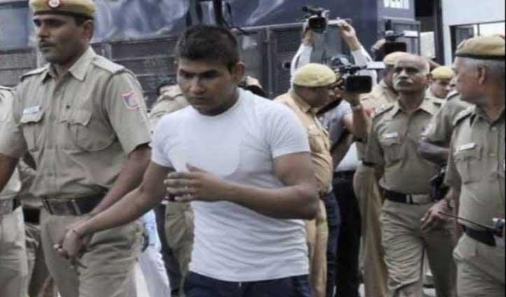 Nirbhaya Case : राष्ट्रपति ने खारिज की दोषी विनय की दया याचिका