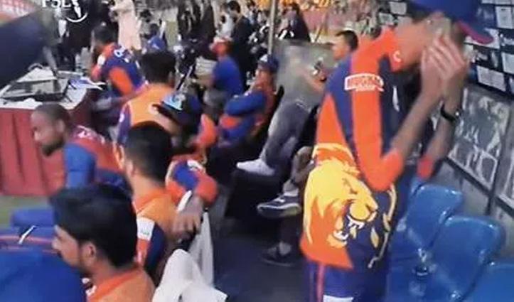 लीग मैच के दौरान Pak खिलाड़ियों ने की फिक्सिंग ! शोएब अख्तर ने शेयर की तस्वीर